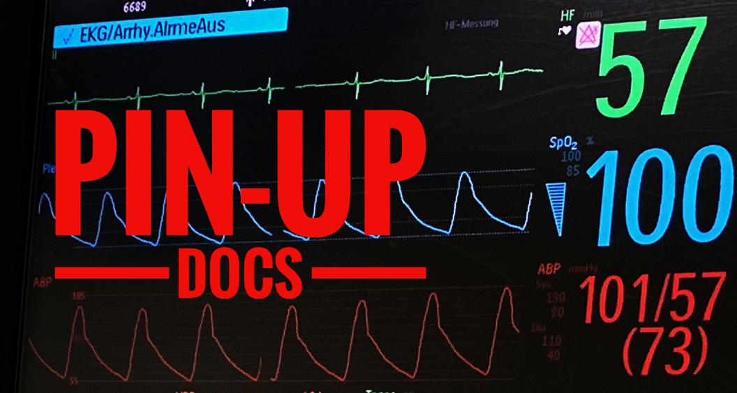 pin-up-docs – don't panic